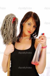 Collaboratrice domestica