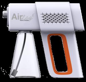AirLog 6 GUN Lithium