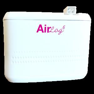 airlog 6 - elite