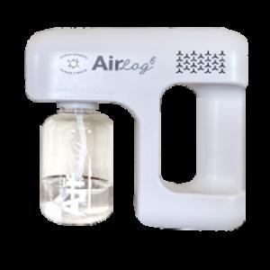 airlog 6-gun