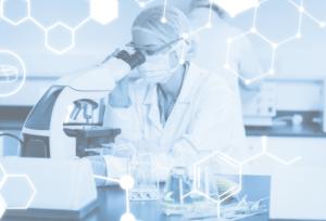 laboratorio di ricerca clinica