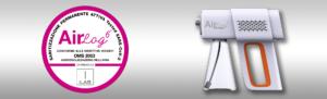 AirLog 6 distribuzione e vendita